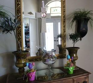#Easter Decor