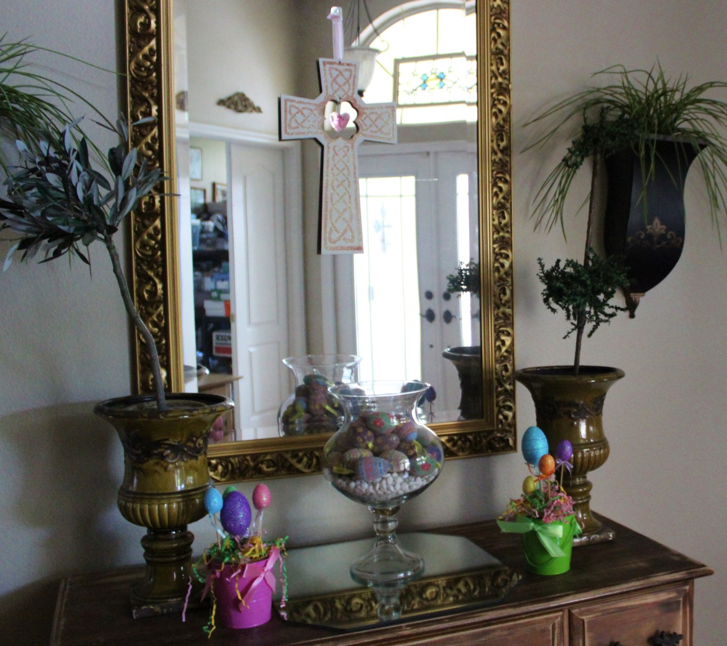 #Easter Decor