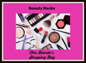 #Beauty Hacks