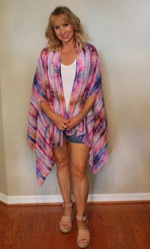Fashom Kimono