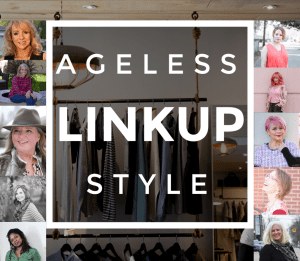 Ageless Style Link Up