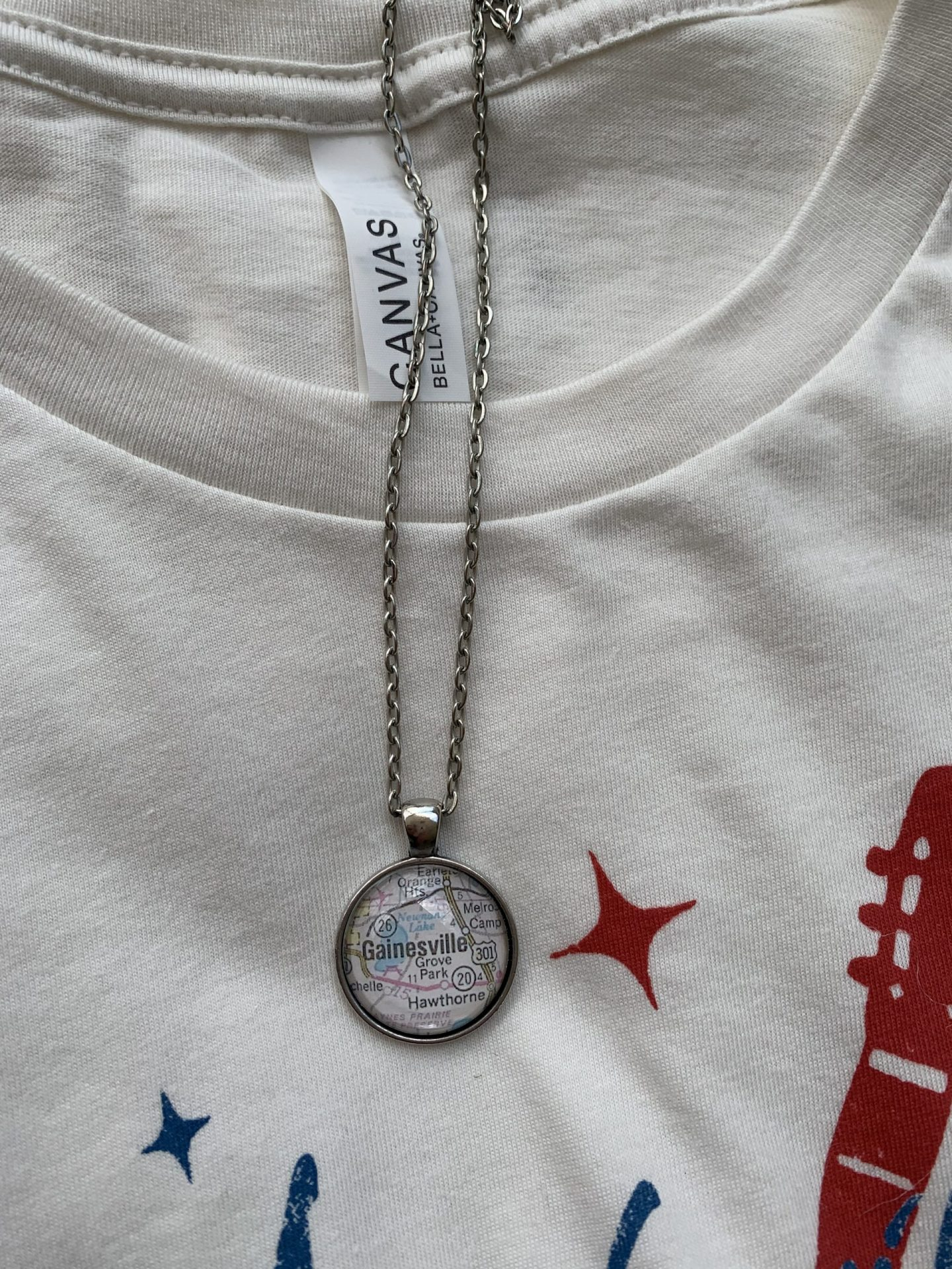 Gainesville Necklace
