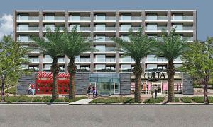 Arizona Center redesign