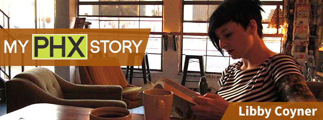 My Phoenix Story: Libby Coyner