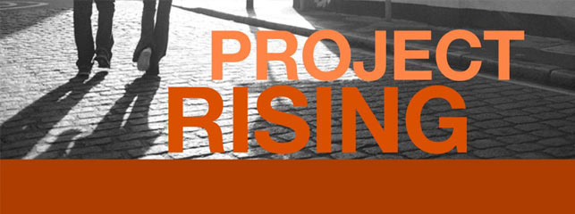Project Rising Phoenix