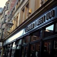 Pleased To Meet You - Newcastle Restaurant Week
