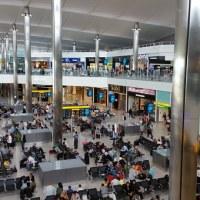 Tips on Navigating Heathrow on a Budget