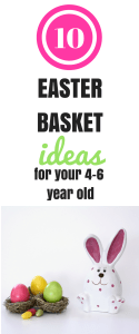 Easter basket ideas for your 4 6 year old this crafty mom 10 awesome easter basket ideas for your four year old five year or or six year old negle Images
