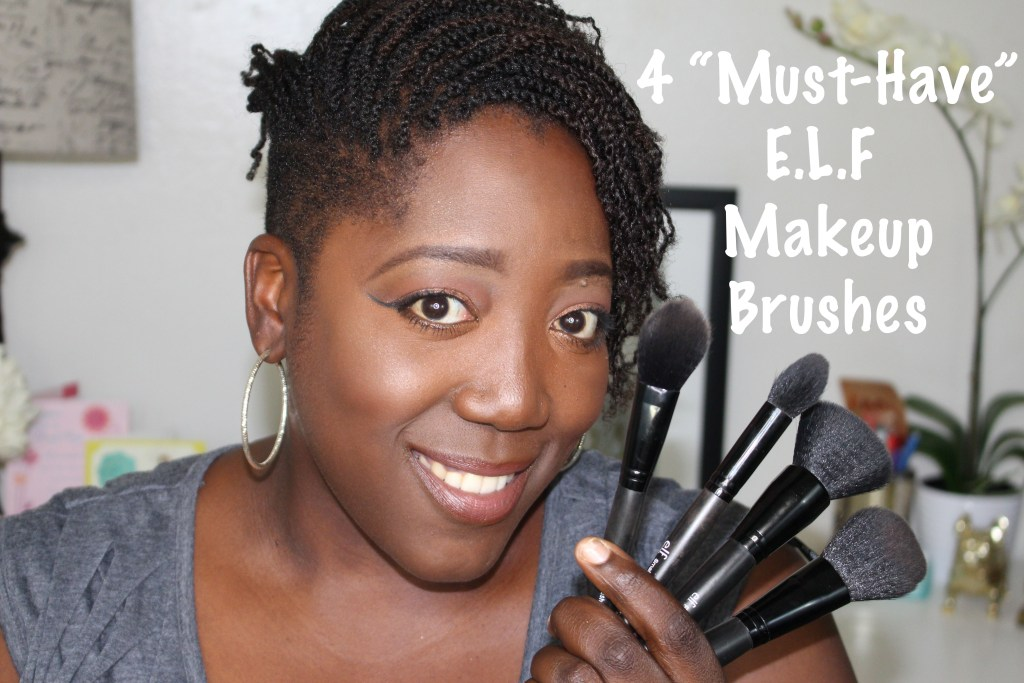 ELF, Makeup, Brushes, ELF Brushes, Complexion Brush, Small Tapered Brush, Blush Brush, Powder Brush, inexpensive makeup brushes, Eye Lips and Face, Must Have Makeup Brushes