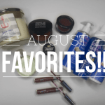 Curvy Girl Approved: August Favorites