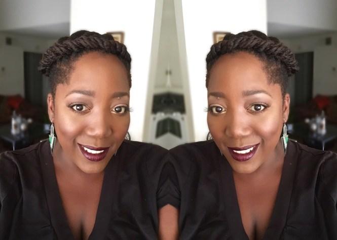 Makeup Blog, Beauty Blog, Beauty Blogger, Makeup Tutorial, Youtuber, Fall Makeup Look, Women of Color, Vampy Lipsticks, MAC Cosmetics, NARS, Urban Decay, Milani Cosmetics, Makeup Geek