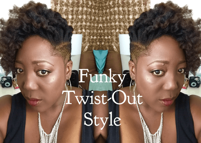 Funk It Up Twist Out