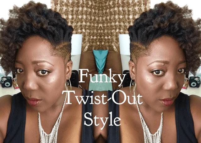 Funk It Up Twist Out