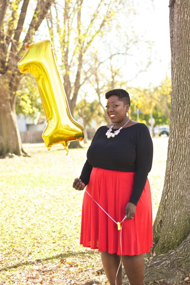 Janae Michelle, Lifestlye Blog, Natural Hair Blog, Beauty Blog, Blogger, Fashion blog, Style Blog, This Curvy Girls Life, turn 1