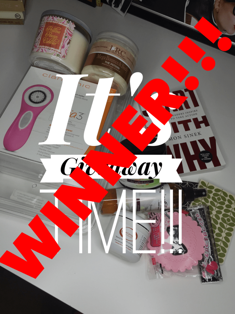 Giveaway, contest, Beauty Blog, Natural Hair Blog, Plus Size Fashion, Blog, Prizes, Email Sign Up
