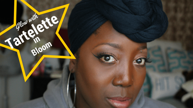 Makeup look, Glow, Make Up Tutorial, Makeup for Dark skin, Tart Cosmetics, Tartelette Palette, Tartelette in Bloom, Eyeshadow application, Beauty products, Neutral eyeshadows, Bobbi Brown Cosmetics, MAC Cosmetics,