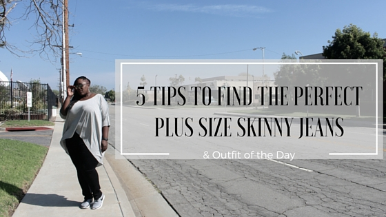 Plus Size Fashion, Plus Size, Fashion, Style, Style Blog, Style Blogger, Fashion Blog, ASOS, Torrid, Nike, Casual Weekend Style, Hi Lo Tops, ASOS Curves, OOTD, Outfit of the Day, 5 tips for finding the perfect plus size skinny jeans