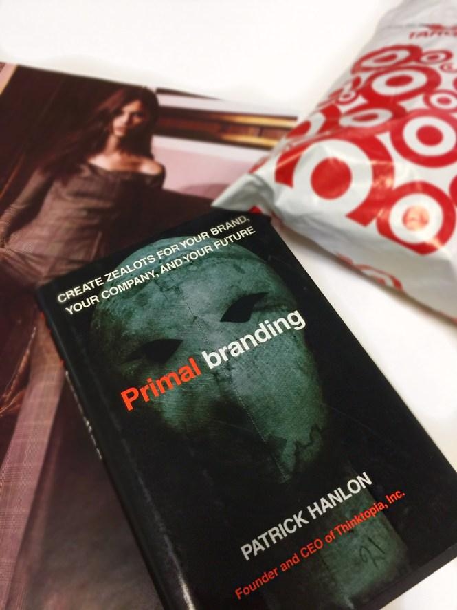 Primal Branding, Patrick Hanlon, Summer Books, Books to read, entrepreneur, Branding, Business, Book, Poolside reading, This Curvy Girls Life