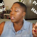 Natural Hair Product Haul