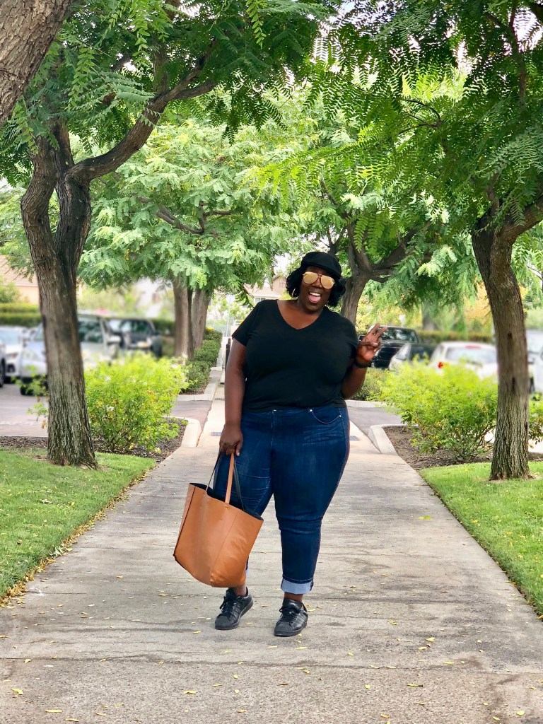 Plus Size, Fashion, OOTD, Outfit of the Day, Addias, Kangol,, Ava and Viv, Targetstyle, Quay Australia, Torrid