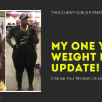 How I lost 55 lbs in One Year