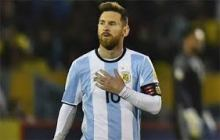 ThisDrinkingLife and The World Cup: Argentina