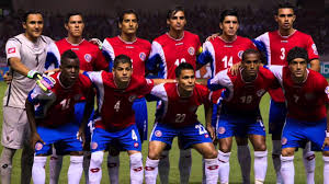 ThisDrinkingLife and The World Cup: Costa Rica