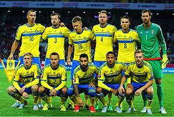 ThisDrinkingLife and The World Cup: Sweden