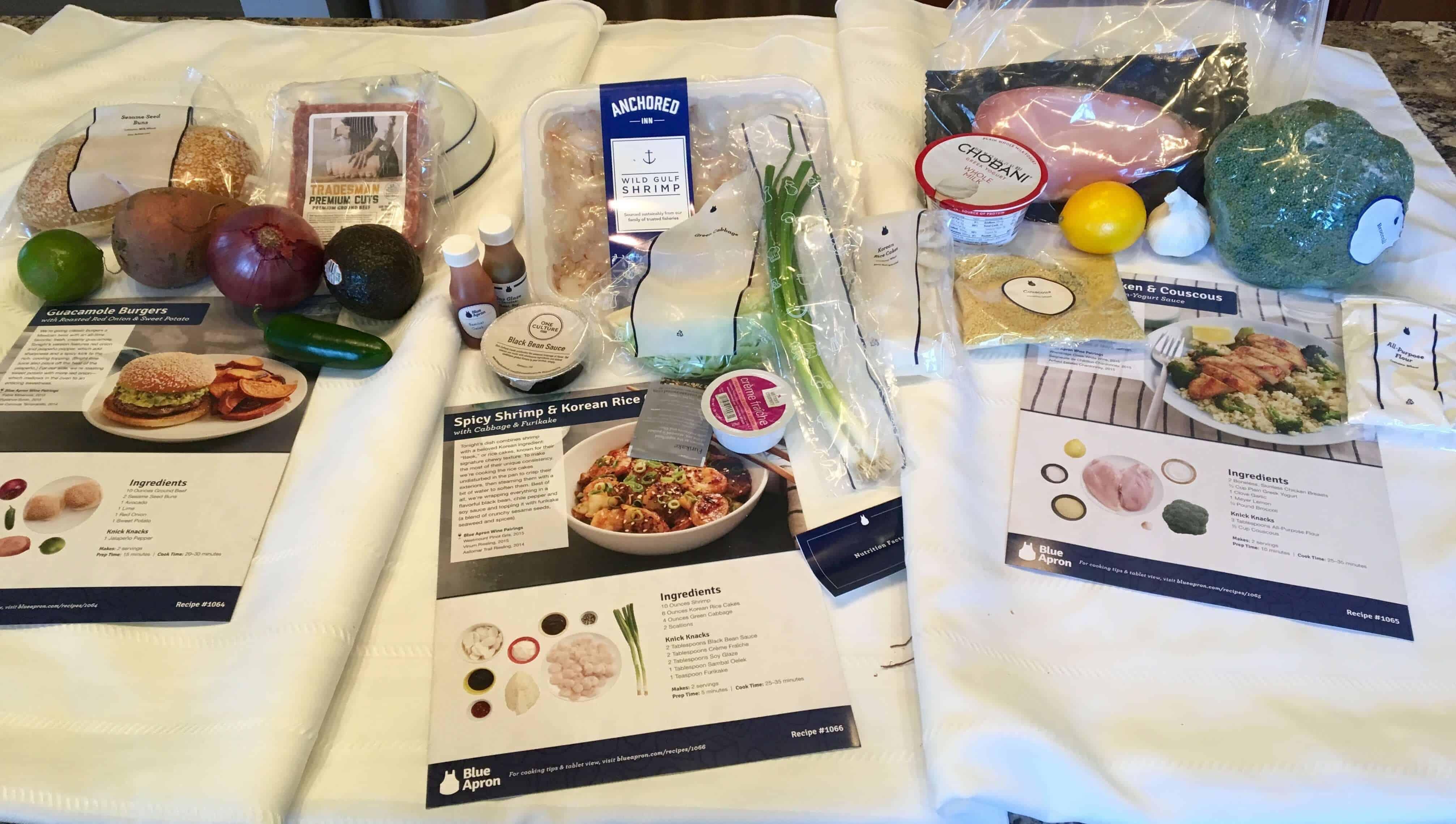 Blue apron breakfast - Blue Apron Breakfast 19