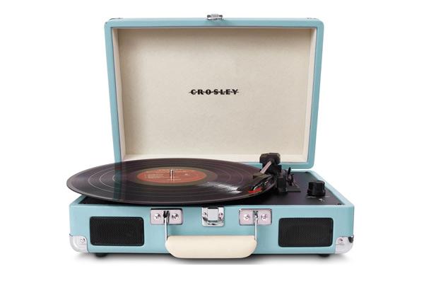 Crosley-turquoise-turntable