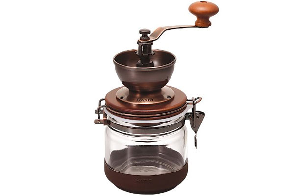 coffee grinder christmas gifts for men