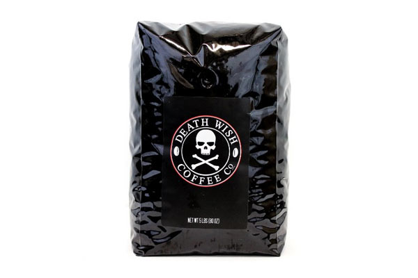 death-coffee