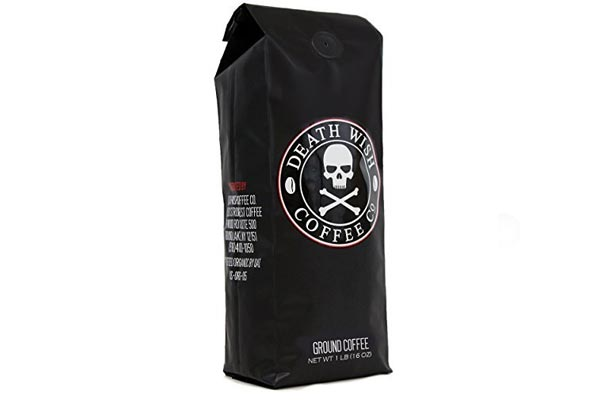 death wish coffee valentines gifts for him