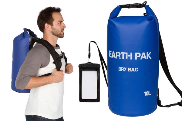dry bag christmas gifts for him