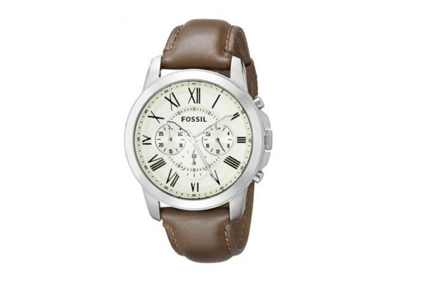 fossil watch valentines gifts for him