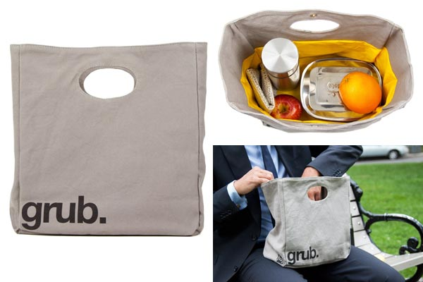 lunch bag valentines gift for him