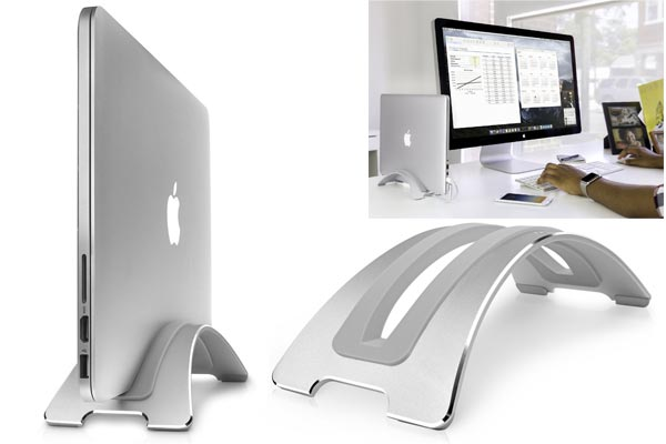macbook verticle stand valentines gifts for him