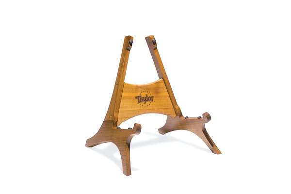 wooden-guitar-stand