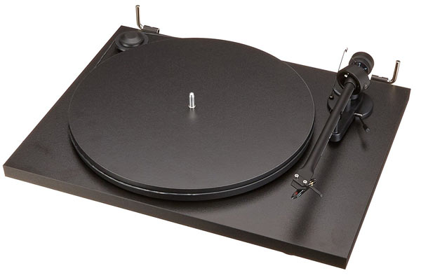 luxury gifts for him turntable