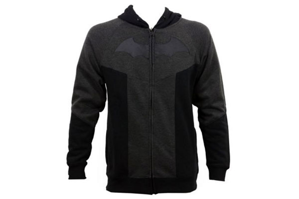 batman gifts for men hoodies