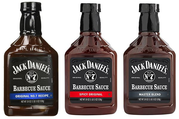 small gifts ideas for men barbecue sauce