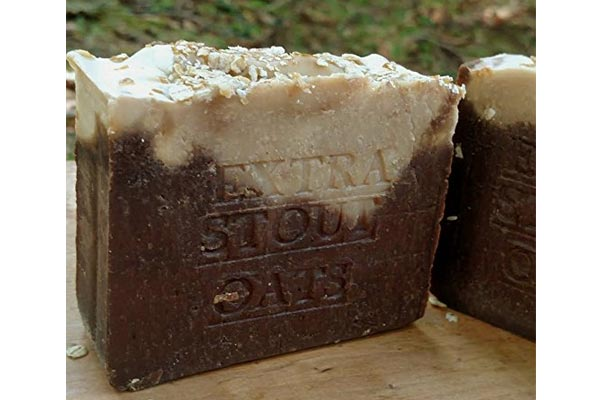 small gifts ideas for men beer soap