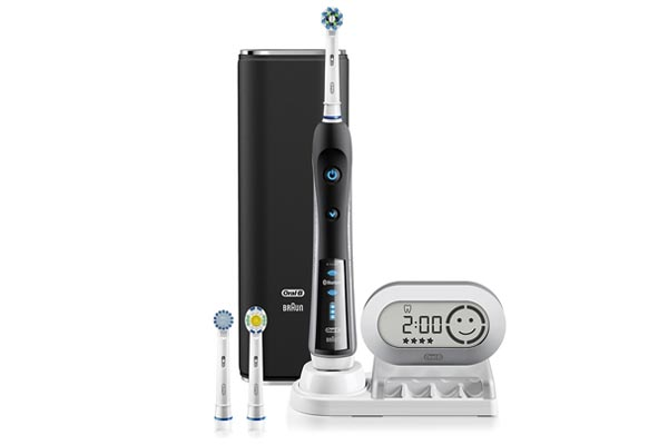 small gifts ideas for men electric toothbrush