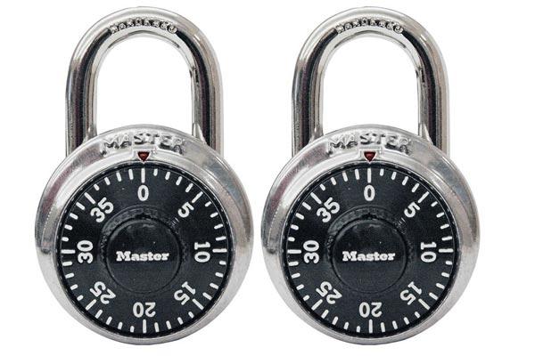 small gifts ideas for men locker lock