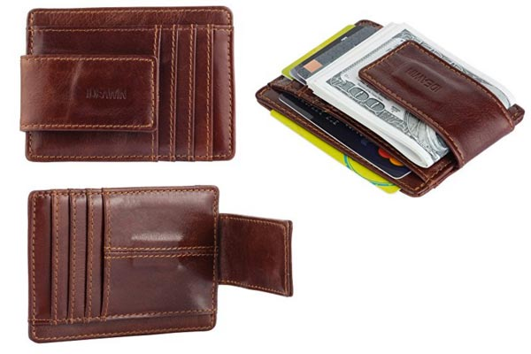 small gifts ideas for men money clip
