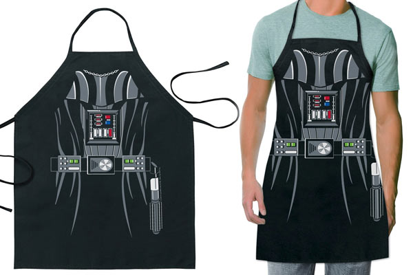 star wars apron for him