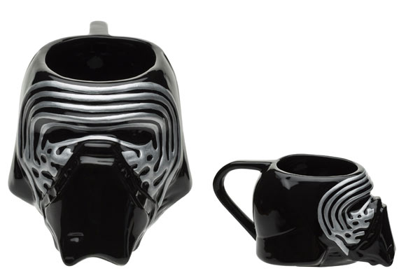 star wars gifts for him kylo ren mug