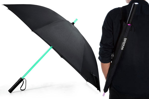star wars gifts for him umbrella