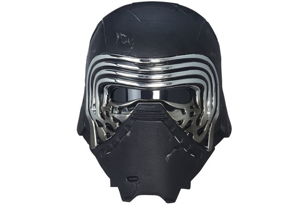starwars gifts for him kylo ren mask