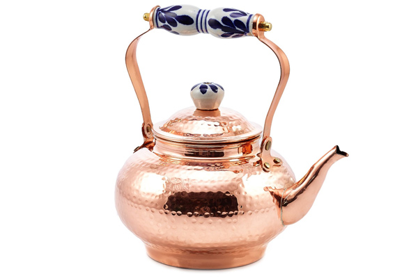 copper kettle gifts for him